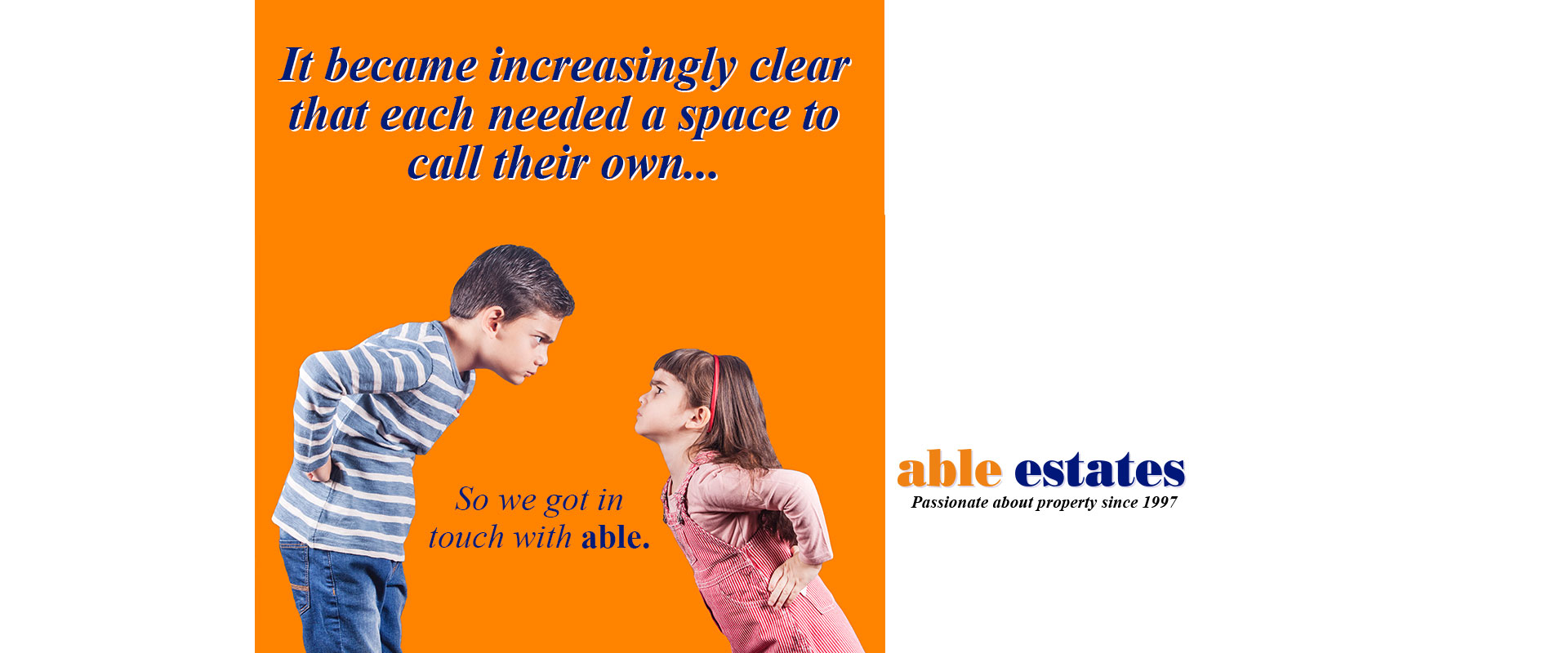Able Estates